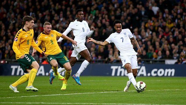 Litva – Engleska: Kvalifikacije za Svjetsko prvenstvo 2018.