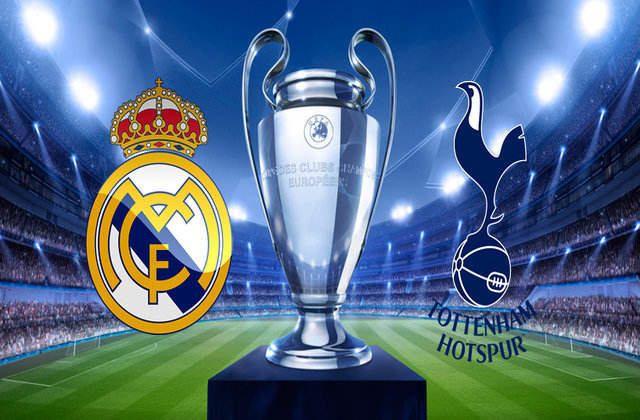 Real Madrid - Tottenham: Analiza i prijedlog za klađenje