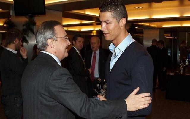 SENZACIJA IZ MADRIDA: Ronaldo zatražio od uprave da dovedu nogometaša Uniteda!