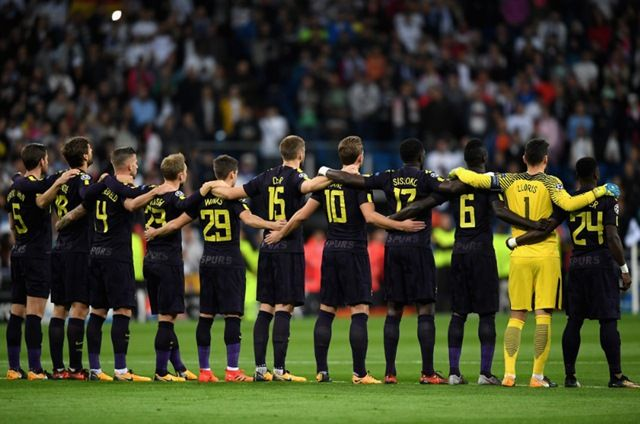 Sportski direktor Barcelone pratio dvije zvijezde Tottenhama