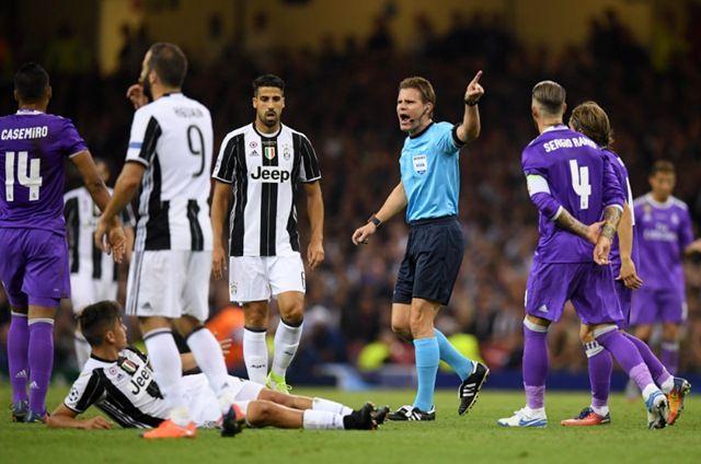 Zašto je Juventus zaradio 30 miliona više od Real Madrida