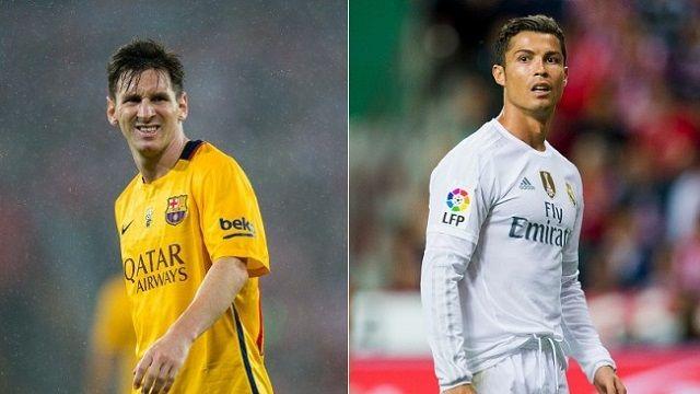 Znate li tko je bolji izvođač kaznenih udaraca: Ronaldo ili Messi?