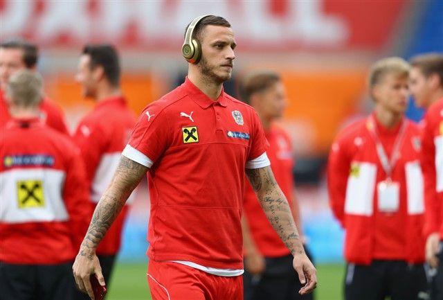 Marko Arnautović objasnio tko je krivac: Evo zašto ne igram za reprezentaciju Srbije