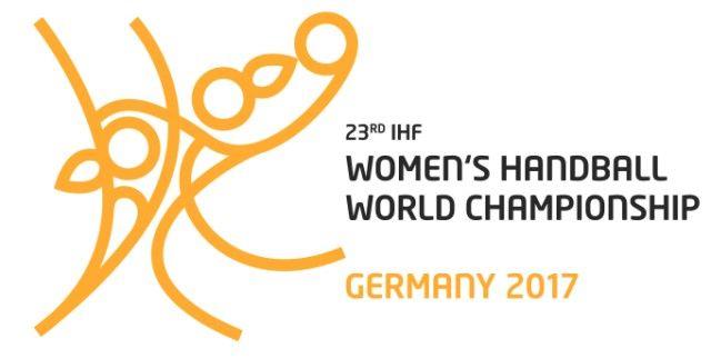 žensko svjetsko prvenstvo u rukometu 2017