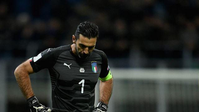 Gigi Buffon progovorio
