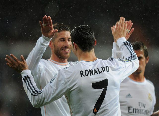 Ramos komentarisao odlazak Ronalda