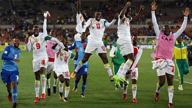 Senegal propušta Svjetsko prvenstvo