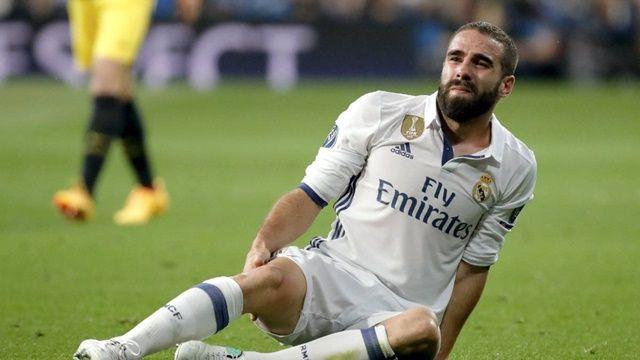Carvajal pod istragom UEFA-e