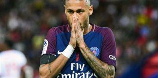 problemi za Neymara