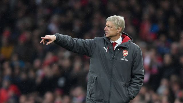 Wenger otkrio: On će me zamjeniti na trenerskoj poziciji