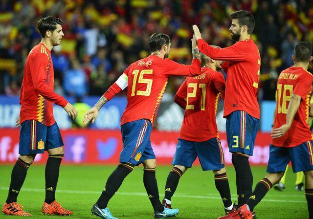 FIFA zaprijetila izbacivanjem Španjolske sa predstojećeg Svjetskog prvenstva