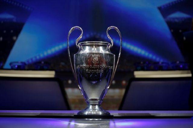Ždrijeb Lige prvaka: Izvučeni parovi osmine finala Lige prvaka