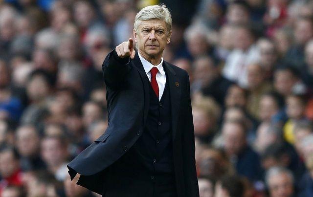 Arsene Wenger dovodi