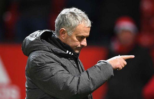 Jose Mourinho objasnio