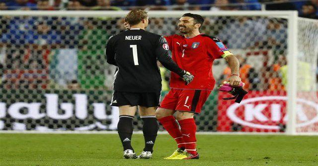 FourFourTwo: Ko je najbolji golman na svijetu? De Gea, Neuer, Buffon? Ni jedan od njih...