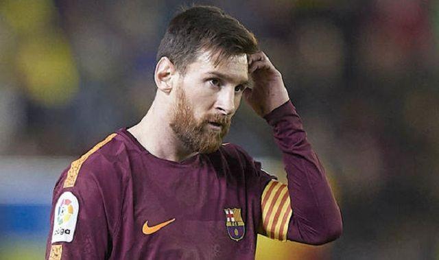 """Lionel Messi: """"Chelsea ima samo jednog dobrog igrača."""""""