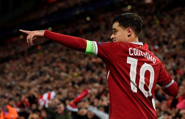 """Philippe Coutinho otkrio tko je najbrži igrač u Liverpoolu: """"On je najbrži, on je lud."""""""