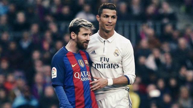 Ronaldo zatražio da Barcelona uradi nešto za Real Madrid prije El Clasica