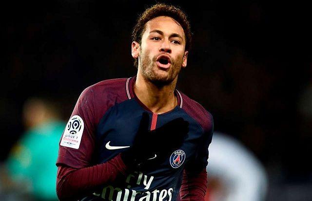 Statistika PSG-a sa i bez Neymara do sada ove sezone