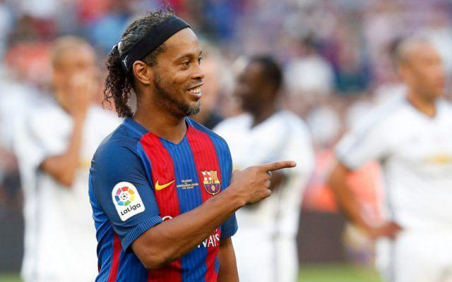 legendarni nogometaš