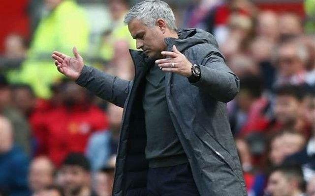 Mourinho o sukobu: Jedino što mogu da kažem je...