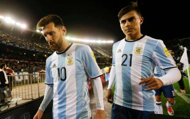 Evo zbog čega je Paulo Dybala naljutio Messija!