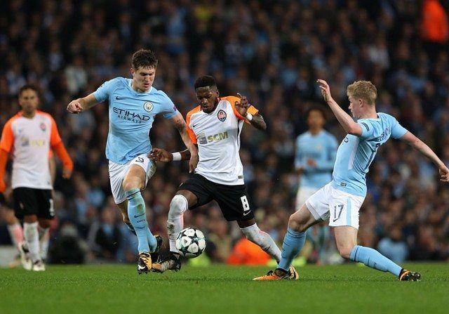 Manchester City dovodi Freda