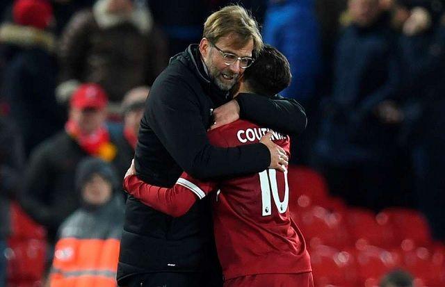 Klopp objasnio zašto Liverpool neće dovesti zamjenu za Coutinha