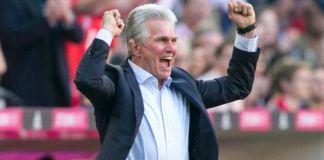 On je najbolji igrač u Evropi