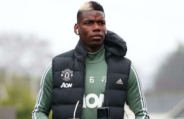 Uprava Manchester Uniteda šokirana: Evo što Paul Pogba traži nakon dolaska Alexis Sancheza
