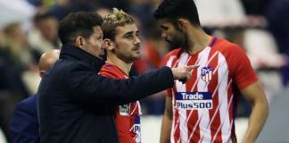 Diego Costa vratio