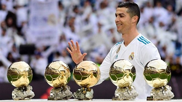 Evo kako je Cristiano Ronaldo proslavio Novu godinu