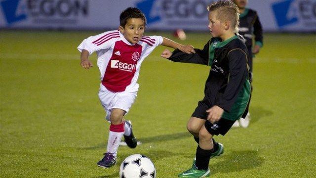 Nizozemac opleo po slavnom klubu: Haos, Ajaxova djeca rade bolje od njih!