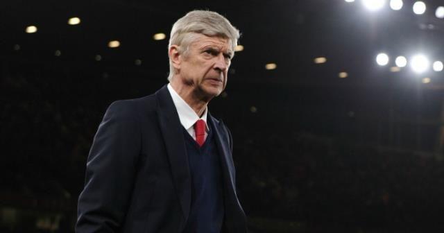 Wenger: Mnogi su me tražili, ali nisam htio da odem iz jednog razloga
