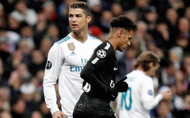 Legenda Barce: Ronaldo ništa nije uradio na utakmici, Neymar je bio bolji!