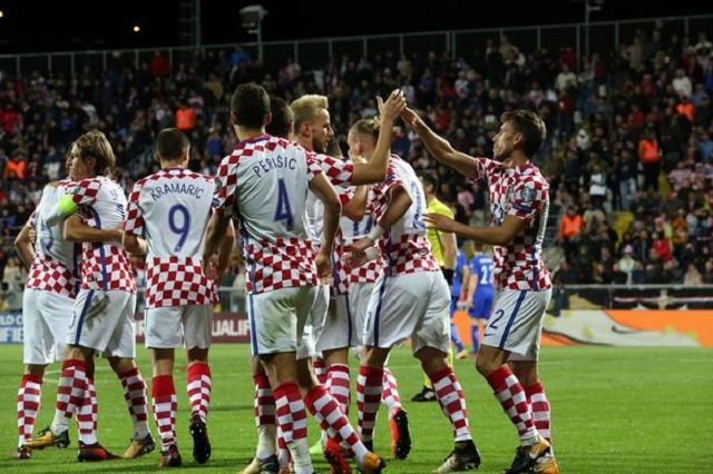 Napoli dovodi hrvatskog reprezentativca u svoje redove