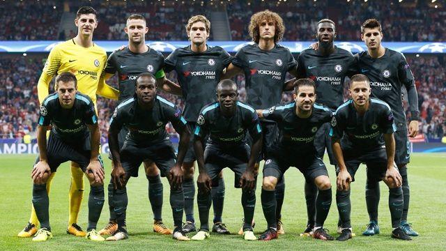 Zvijezda Chelseaja priznala da će njegov agent slušati ponude Real Madrida