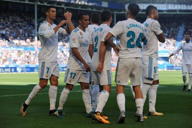 Zvijezda Real Madrida rekao klubu da želi transfer u Liverpool
