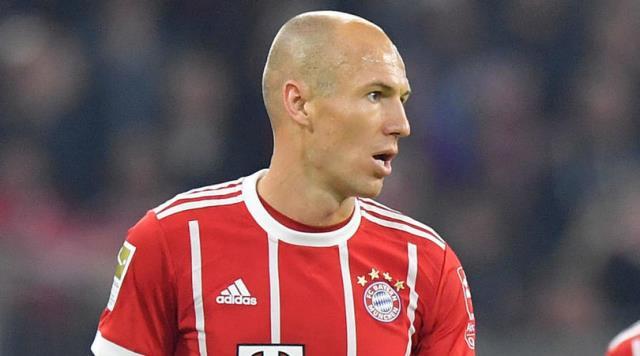 Robben bijesan zbog selidbe na klupu: Ne bi bilo dobro kad bih progovorio!