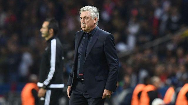 Ancelottiju prijeti otkaz u Napoliju