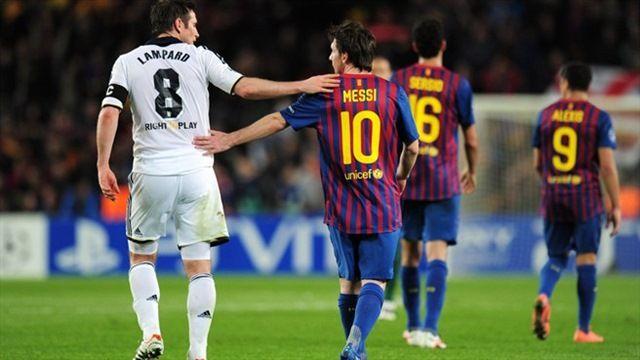 Sve što trebate znati o utakmici Chelsea - Barcelona!