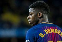 Barcelonin problem