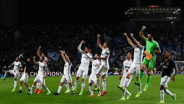 ŠOPING U TORINU: Juventus troši BOGATSTVO na dva igrača!