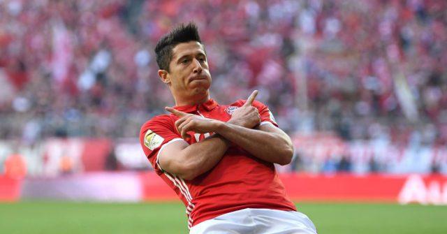 PANIKA U BAYERNU: Da li ovaj potez Roberta Lewandowskog znači da na kraju sezone napušta Bayern?!