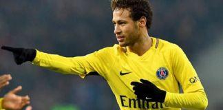 Neymar odlazi