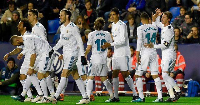 Zvijezda Real Madrida