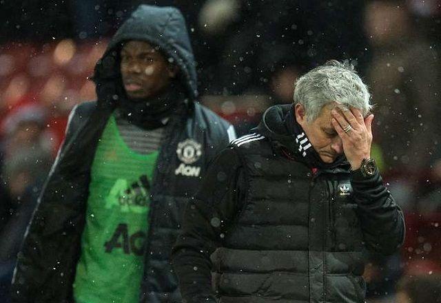 Jose Mourinho otkrio