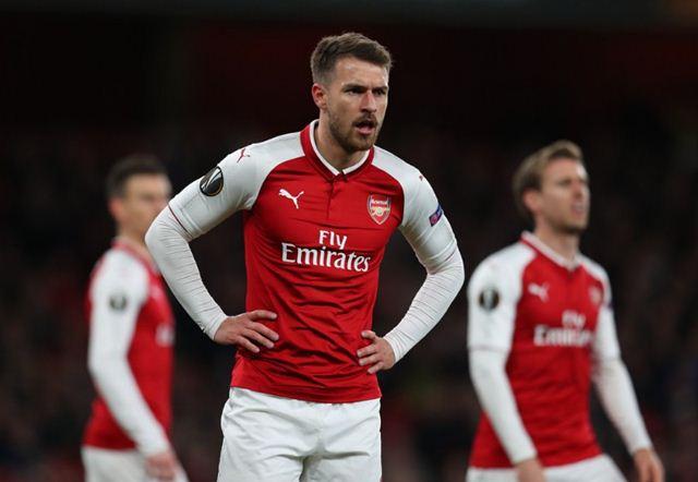 Mourinho želi Ramseya u Unitedu