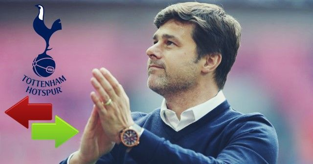 POCHETTINO IMA PLAN