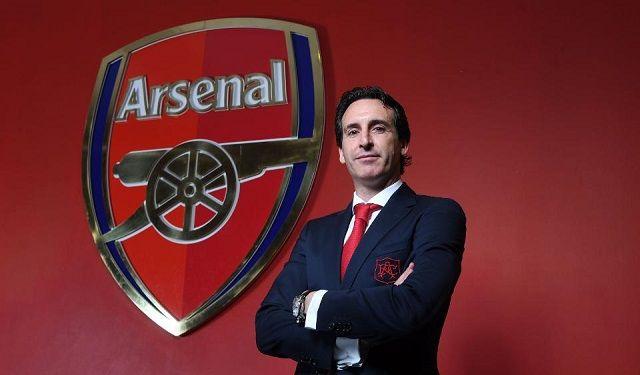 Emery dovodi Banegu u Arsenal